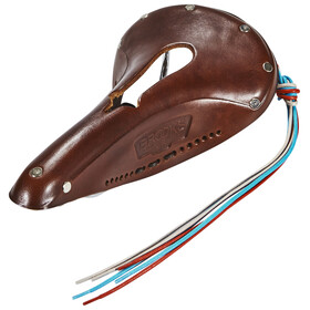 Brooks B17 Narrow Imperial - Selle - marron